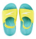 Speedo Παιδική Σαγιονάρα Πισίνας Do Atami Sea Squad Slide Infant 11299B943B