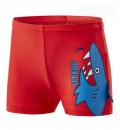 Speedo Παιδικό Μαγιό Boxer Do Fin Friends Aquashort 11336C315B