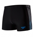 Speedo Ανδρικό Μαγιό Boxer Do Placement Panel Aquashort 04510C161M