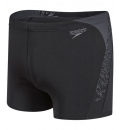 Speedo Ανδρικό Μαγιό Boxer Do Boom Splice Aquashort 10855B443M