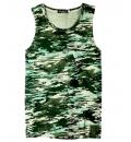 Body Action Ανδρική Αμάνικη Μπλούζα Men Sport Vest 043812