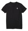 Body Action Ανδρική Κοντομάνικη Μπλούζα Men V Neck T-Shirt 053819