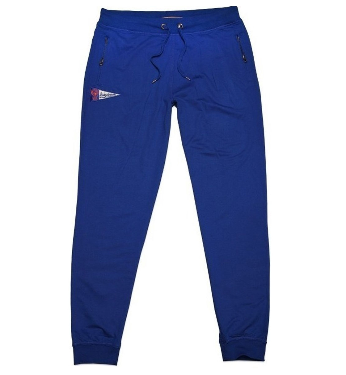 Body Action Ανδρικό Αθλητικό Παντελόνι Men Relaxed Fit Pants 023505