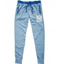Body Action Ανδρικό Αθλητικό Παντελόνι Men Regular Fit Sweatpants 023729