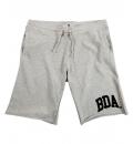 Body Action Ανδρική Αθλητική Βερμούδα Men Regular Fit Bermuda 033724