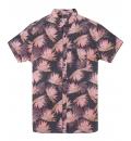 Emerson Ανδρικό Πουκάμισο Men'S S/S Shirt EM61.01