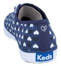 Keds Γυναικείο Παπούτσι Μόδας Taylor Swift'S Hearts WF52380