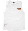 Body Action Ανδρική Αμάνικη Μπλούζα Men Sleeveless Top 043725