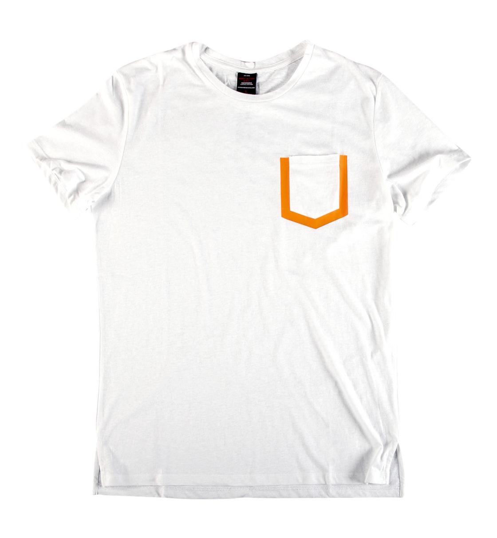 Body Action Ανδρική Κοντομάνικη Μπλούζα Men Short Sleeve T-Shirt 053732