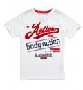 Body Action Παιδική Κοντομάνικη Μπλούζα Boys Short Sleeve T-Shirt 054602