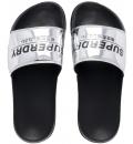 Superdry Γυναικεία Σαγιονάρα Πισίνας D2 City Slide GF3008SQ