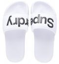 Superdry Γυναικεία Σαγιονάρα Πισίνας 01C Pool Slide GF3016SQ