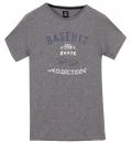 Basehit Ανδρική Κοντομάνικη Μπλούζα Men'S S/S T-Shirt BM33.34