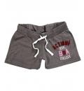 Body Action Γυναικείο Αθλητικό Σορτς Women Relaxed Fit Shorts 031606