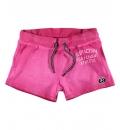 Body Action Γυναικείο Αθλητικό Σορτς Women Sweat Shorts 031840