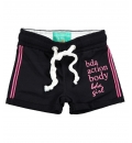 Body Action Γυναικείο Αθλητικό Σορτς Girls Shorts 032603