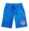 Body Action Παιδική Αθλητική Βερμούδα Girls Basic Shorts 032701