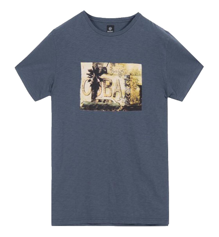 Basehit Ανδρική Κοντομάνικη Μπλούζα Men'S S/S T-Shirt BM33.94