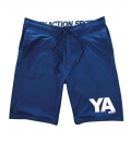 Body Action Ανδρική Αθλητική Βερμούδα Men Regular Fit Bermuda Pants 033721