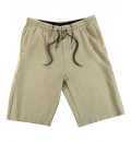 Body Action Ανδρική Αθλητική Βερμούδα Men Sport Fleece Shorts 033813