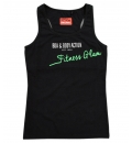 Body Action Γυναικεία Αμάνικη Μπλούζα Women Racerback Tank Top 041613