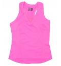 Body Action Γυναικεία Αμάνικη Μπλούζα Raceback Tank Top 041411