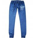 Body Action Γυναικείο Αθλητικό Παντελόνι Women Regular Fit Pants 021620
