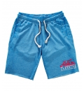 Body Action Γυναικεία Αθλητική Βερμούδα Women Regular Fit Capri Pants 031726