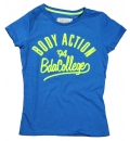 Body Action Γυναικεία Κοντομάνικη Μπλούζα Women S/S T-Shirt 051517