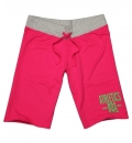 Body Action Γυναικεία Αθλητική Βερμούδα Women Relaxed Fit Bermuda Pants 031501