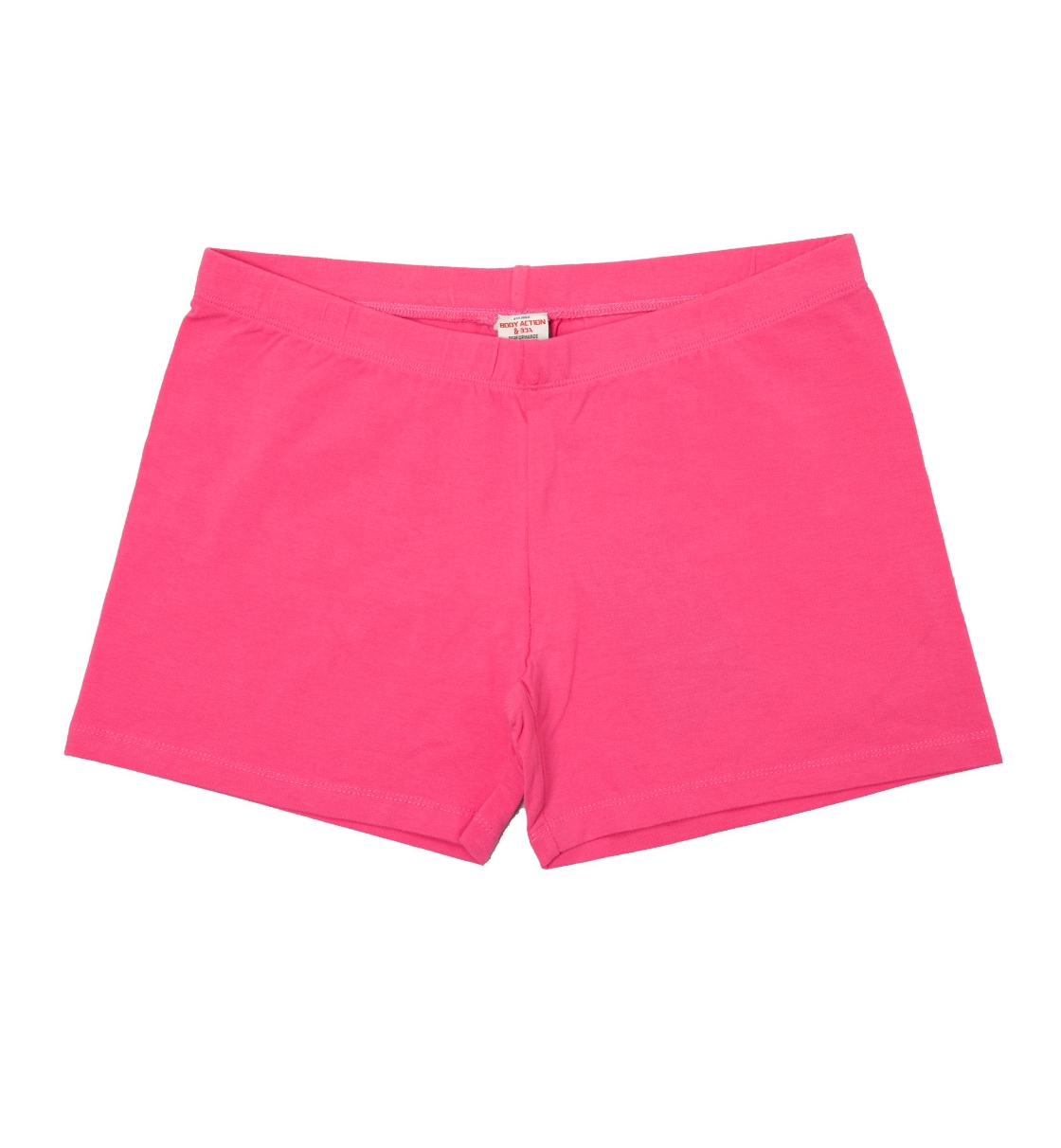 Body Action STRETCH SHORTS
