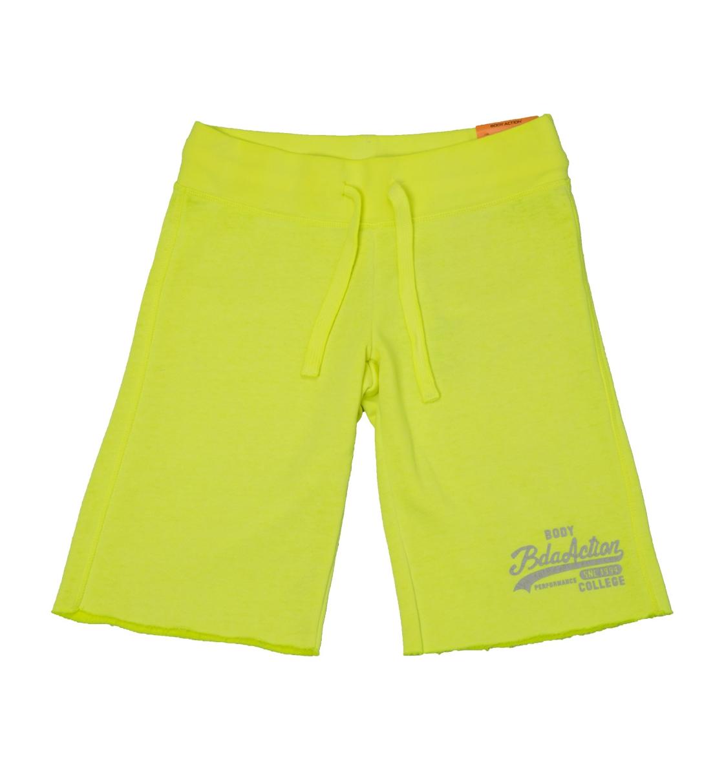 Body Action Γυναικεία Αθλητική Βερμούδα Women Relaxed Fit Bermuda Pants 031605