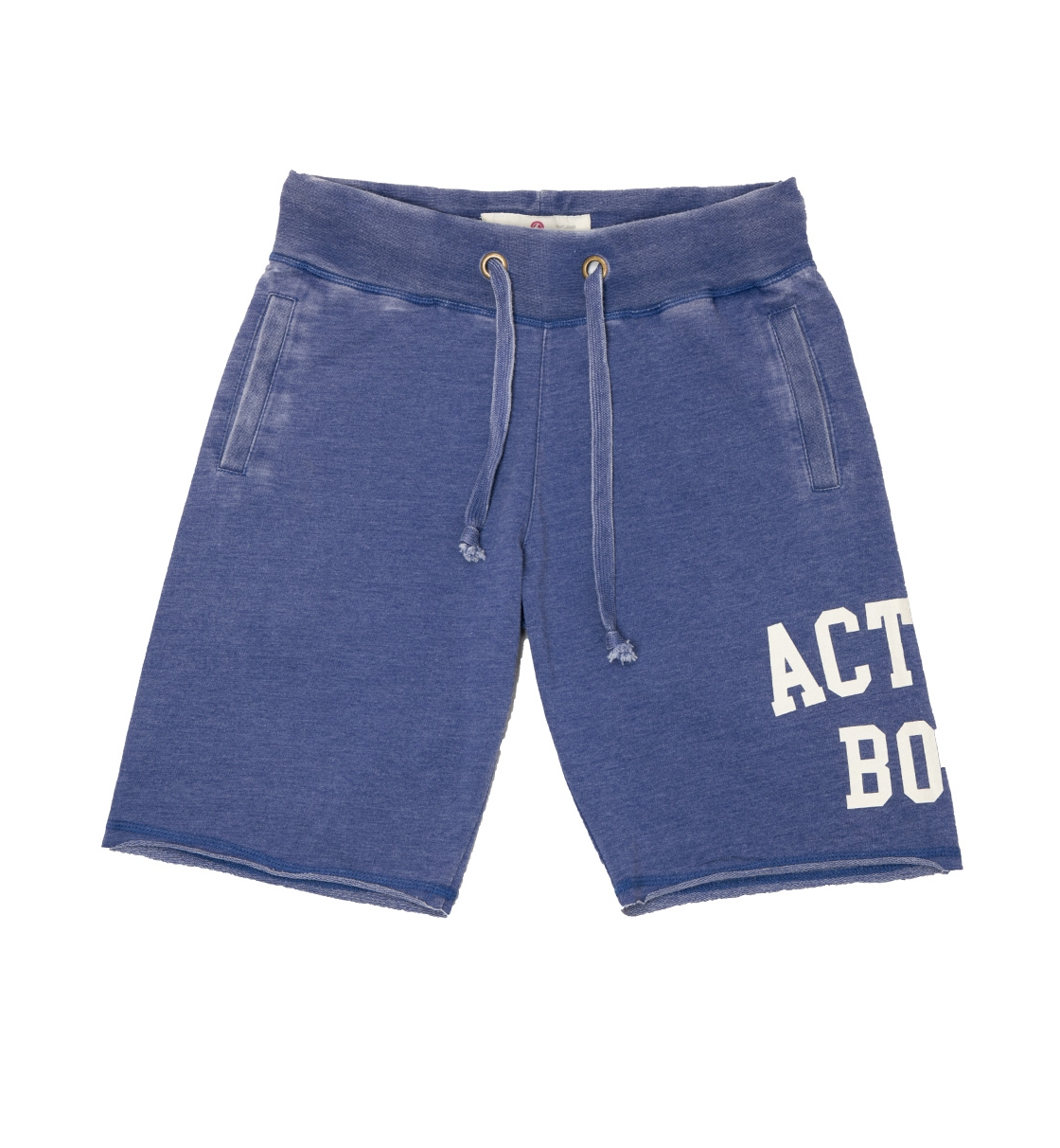 Body Action MEN RELAXED FIT BERMUDA