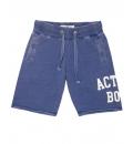 Body Action Ανδρική Αθλητική Βερμούδα Men Relaxed Fit Bermuda 033512