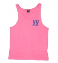 Body Action SLIM FIT SLEEVELESS