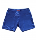 Body Action Γυναικείο Αθλητικό Σορτς Women Fitted Running Shorts 031728