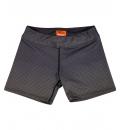 Body Action Γυναικείο Αθλητικό Σορτς Women Seamless Fitted Shorts 031729
