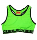 Body Action Γυναικείο Μπουστάκι Women Racerback Sports Bra 041509