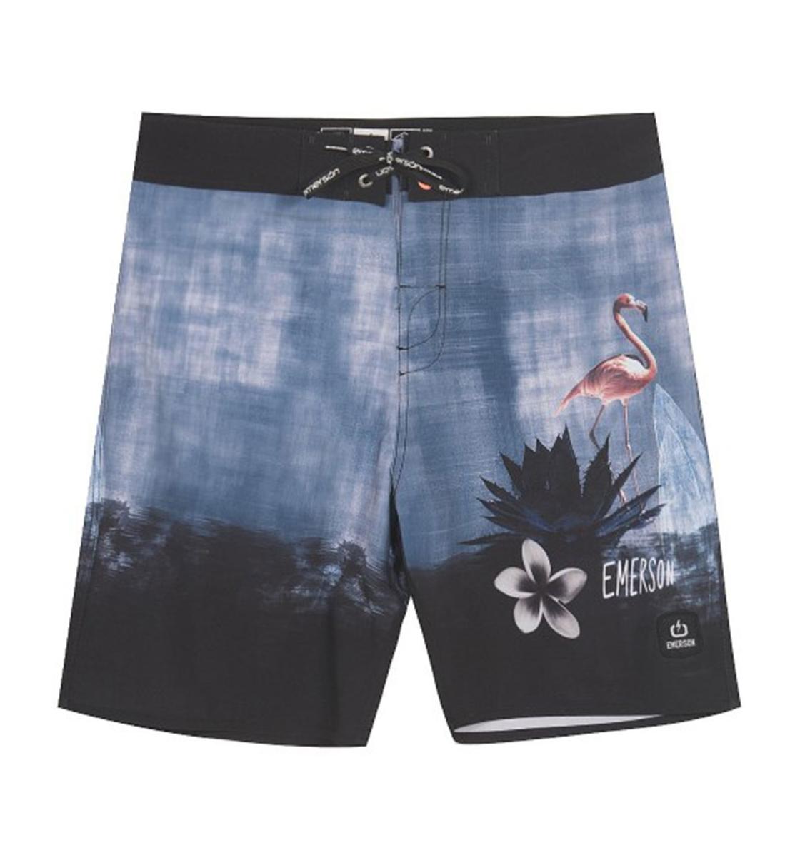 Emerson Ανδρικό Μαγιό Βερμούδα Men'S Boardshorts EM524.80