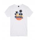 Basehit Ανδρική Κοντομάνικη Μπλούζα Men'S S/S T-Shirt BM33.136