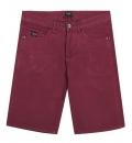 Basehit Ανδρική Βερμούδα Men'S 5-Pocket Short Pants BM49.88