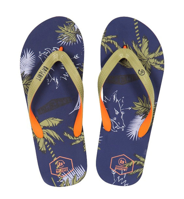 Basehit Ανδρική Σαγιονάρα Παραλίας Men'S Flip Flops BM95.10P