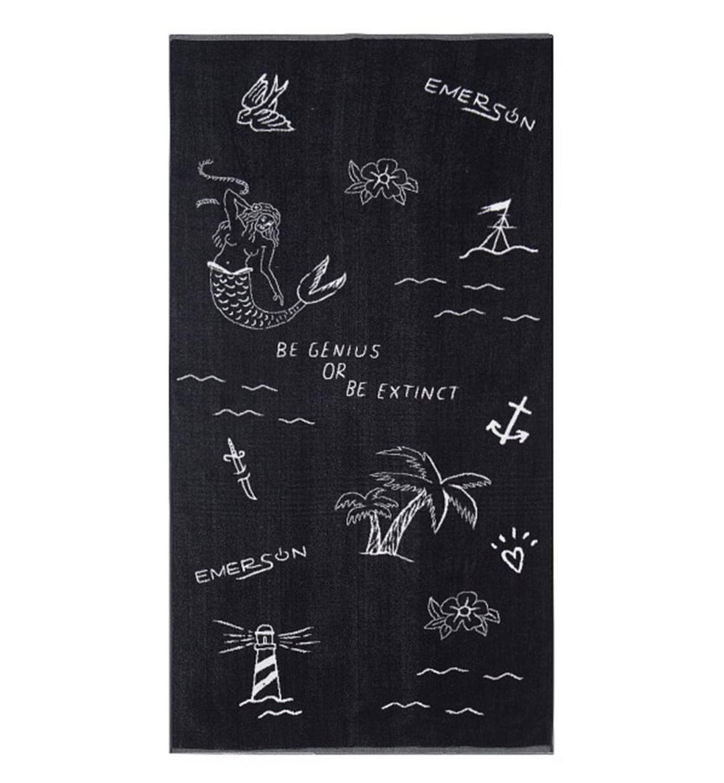 Emerson Πετσέτα Towel EU04.57