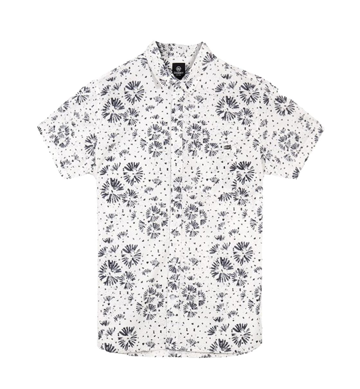Basehit Ανδρικό Πουκάμισο Men'S S/S Shirt BM61.02