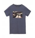 Basehit Ανδρική Κοντομάνικη Μπλούζα Men'S S/S T-Shirt BM33.04