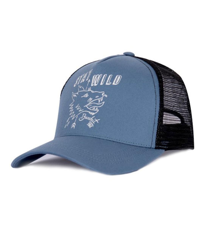 Basehit Αθλητικό Καπέλο Unisex Caps BU01.01P