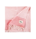 Body Action Πετσέτα Marine Beach Towel 095805