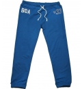 Body Action WOMEN RELAXED FIT CAPRI PANTS