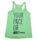 Body Action WOMEN OVERSIZED TANK TOP