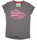 Body Action WOMEN SHORT SLEEVE T-SHIRT